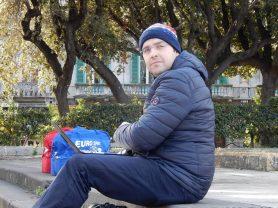 Foto Maratona di Messina 2018 - Omar - 146