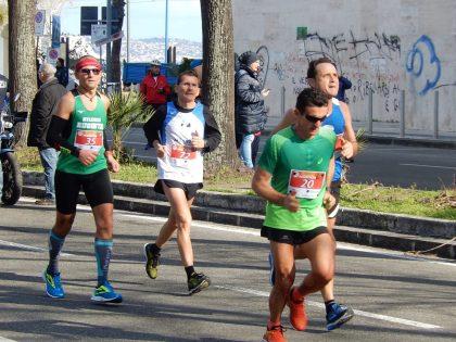 Foto Maratona di Messina 2018 - Omar - 148