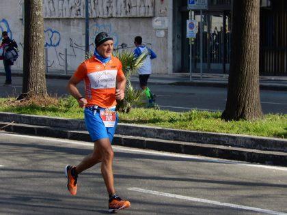 Foto Maratona di Messina 2018 - Omar - 149