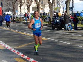 Foto Maratona di Messina 2018 - Omar - 153