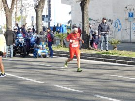 Foto Maratona di Messina 2018 - Omar - 155