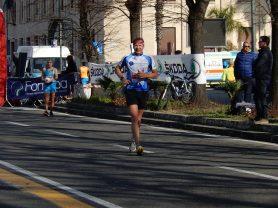 Foto Maratona di Messina 2018 - Omar - 157
