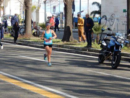 Foto Maratona di Messina 2018 - Omar - 159