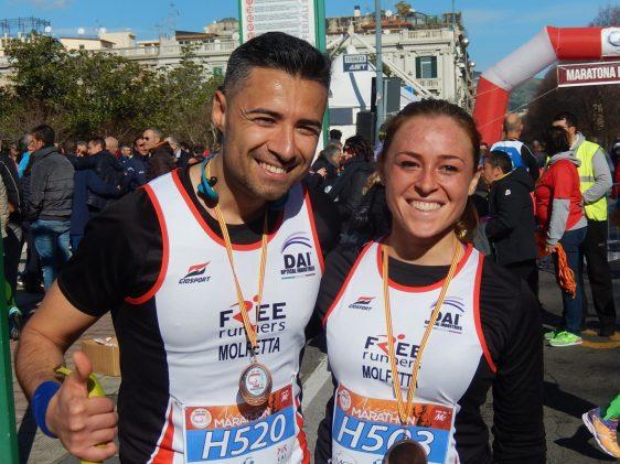 Foto Maratona di Messina 2018 - Omar - 161