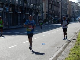 Foto Maratona di Messina 2018 - Omar - 167