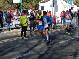 Foto Maratona di Messina 2018 - Omar - 168