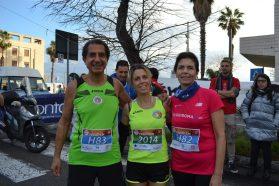 Foto Maratona di Messina 2018 - Omar - 17