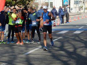 Foto Maratona di Messina 2018 - Omar - 175