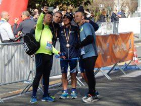 Foto Maratona di Messina 2018 - Omar - 177