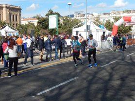 Foto Maratona di Messina 2018 - Omar - 179