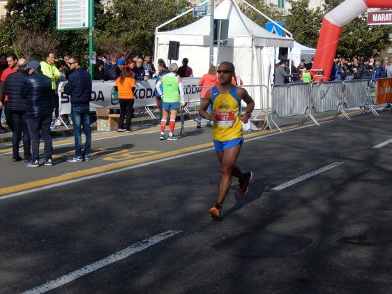 Foto Maratona di Messina 2018 - Omar - 183