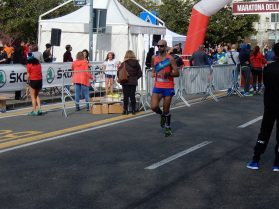 Foto Maratona di Messina 2018 - Omar - 186