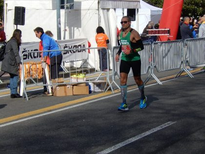 Foto Maratona di Messina 2018 - Omar - 193