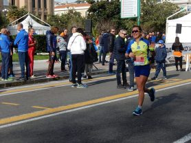 Foto Maratona di Messina 2018 - Omar - 196