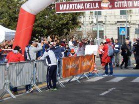 Foto Maratona di Messina 2018 - Omar - 198
