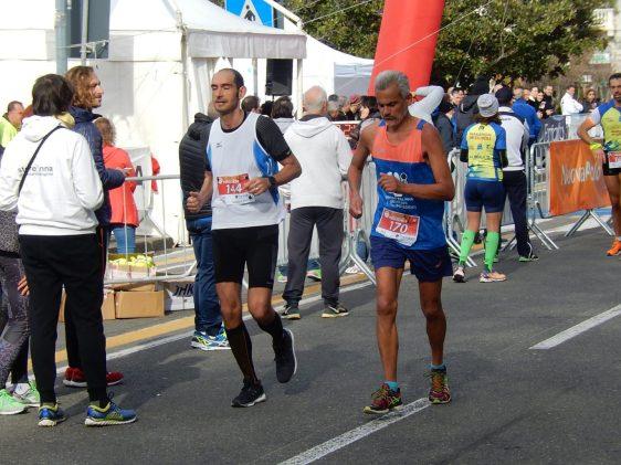 Foto Maratona di Messina 2018 - Omar - 202