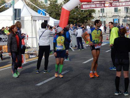 Foto Maratona di Messina 2018 - Omar - 203