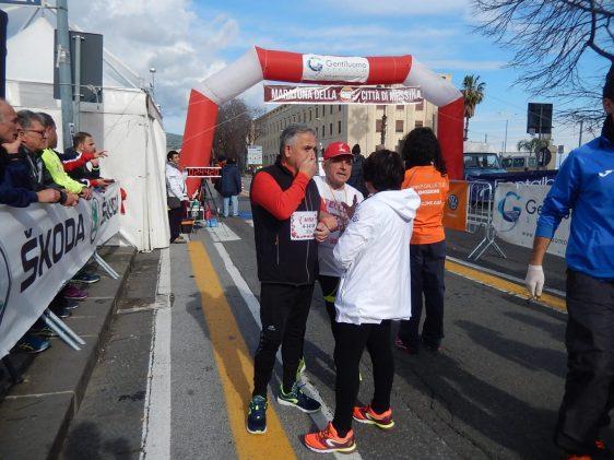 Foto Maratona di Messina 2018 - Omar - 205