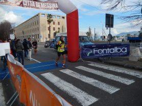Foto Maratona di Messina 2018 - Omar - 206
