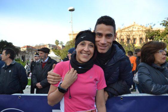 Foto Maratona di Messina 2018 - Omar - 23