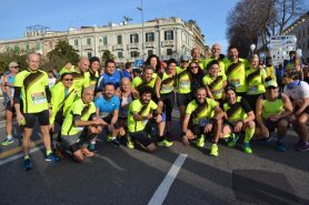 Foto Maratona di Messina 2018 - Omar - 24