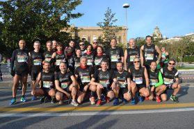 Foto Maratona di Messina 2018 - Omar - 33