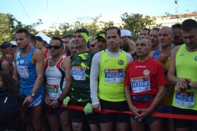 Foto Maratona di Messina 2018 - Omar - 34