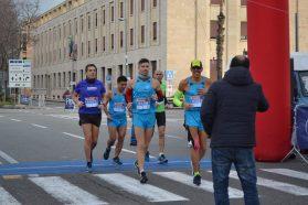 Foto Maratona di Messina 2018 - Omar - 4