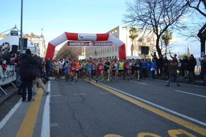 Foto Maratona di Messina 2018 - Omar - 40
