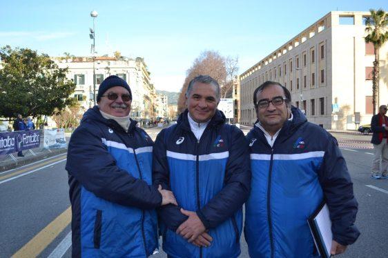Foto Maratona di Messina 2018 - Omar - 48