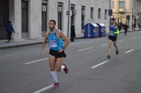 Foto Maratona di Messina 2018 - Omar - 53