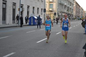 Foto Maratona di Messina 2018 - Omar - 56