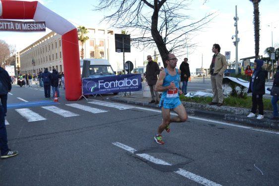 Foto Maratona di Messina 2018 - Omar - 58