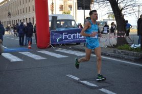 Foto Maratona di Messina 2018 - Omar - 61