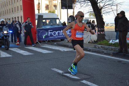 Foto Maratona di Messina 2018 - Omar - 62