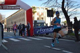 Foto Maratona di Messina 2018 - Omar - 65