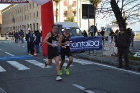 Foto Maratona di Messina 2018 - Omar - 67