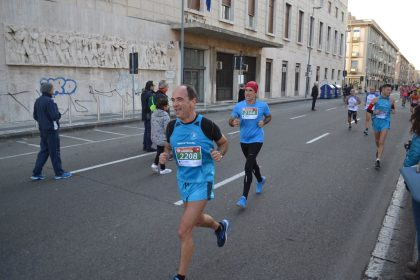 Foto Maratona di Messina 2018 - Omar - 73