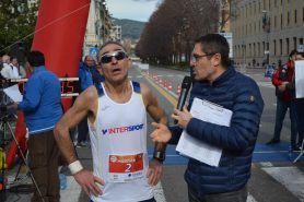 Foto Maratona di Messina 2018 - Omar - 83