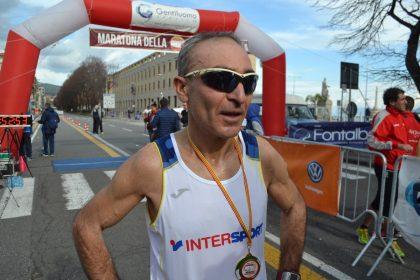 Foto Maratona di Messina 2018 - Omar - 84