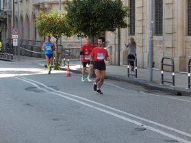 Foto Maratona di Messina 2018 - Omar - 88