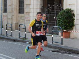 Foto Maratona di Messina 2018 - Omar - 90