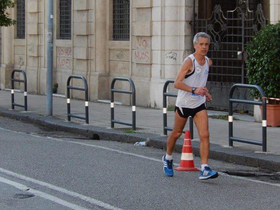 Foto Maratona di Messina 2018 - Omar - 91