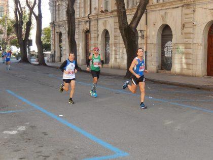 Foto Maratona di Messina 2018 - Omar - 97