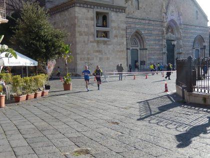 Foto Maratona di Messina 2018 - Omar - 98