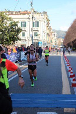 Maratona della Città di Messina 2018 - 100