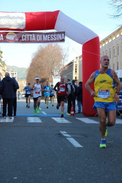 Maratona della Città di Messina 2018 - 109