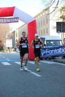 Maratona della Città di Messina 2018 - 113