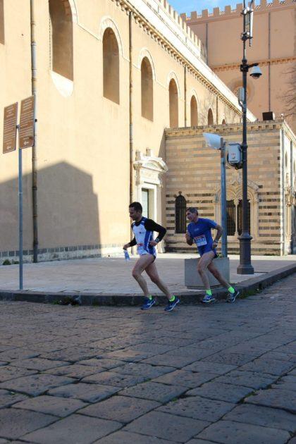 Maratona della Città di Messina 2018 - 124