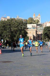 Maratona della Città di Messina 2018 - 128